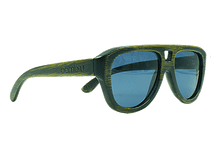 Flyer Bamboo Sunglasses