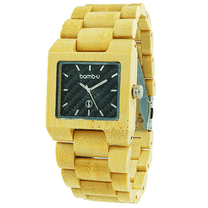 Midnight - Bamboo Watches Australia
