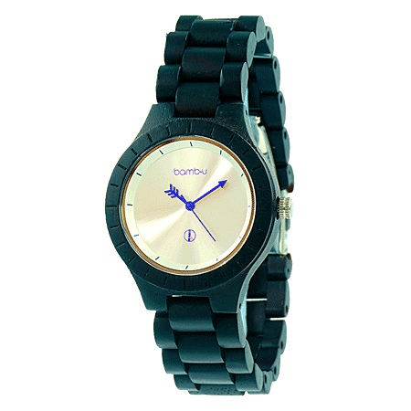 Soho - Bamboo Watches