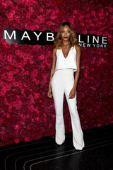 Jourdan Dunn jumpsuits and rompers