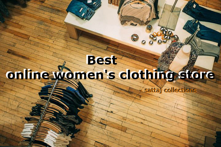 top women's clothing stores online 2018