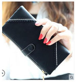 Nubuck Leather Women Wallets Female Fashion Zipper Small Wallet Women Short Coin Purse Holders Retro Wallet and Purses portfolio