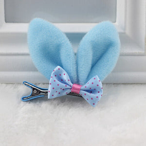 PETPETROL 2018 6 Pcs/lot Pet Grooming Accessories Clips Hairpin Bows Alloy Clips Pet Accessories
