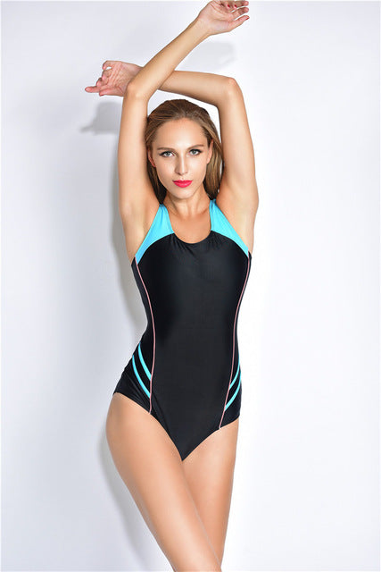 CORDELIA SWIMWEAR 2018 Athletic Training Maillot Professional Sports Swimwear