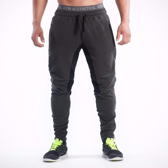 Iconic Slim Fit Workout Pants 2017