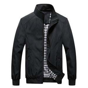 High Quality Spring and Autumn Men's Blazer