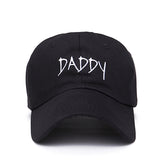 2017 new DADDY Dad Hat Embroidered Baseball Cap Hat men summer Hip hop cap hats
