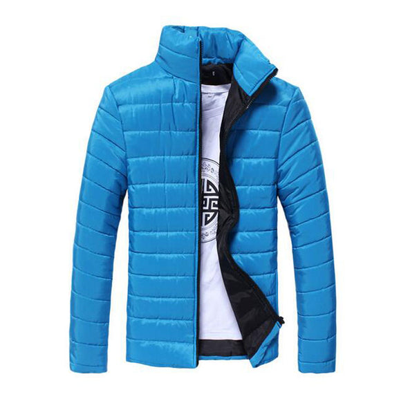 Winter Jacket Men Famous Brand-clothing 2016 Down Parka Stand Collar Ultra-light Down Jacket Outwear Casual Outwear Coat