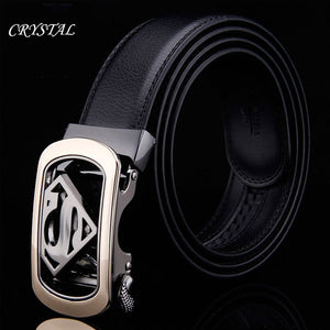 Belts for Men High Quality Leather Belt Men Designer Jeans