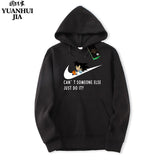 Male Bodybuilding Hoodies Fitness Clothes Hoody Cotton Hoodie Men Sweatshirts Men's joggers Commodore64/Dragon Ball sportswears