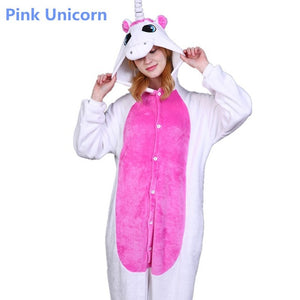 Cute Winter Sleepwear