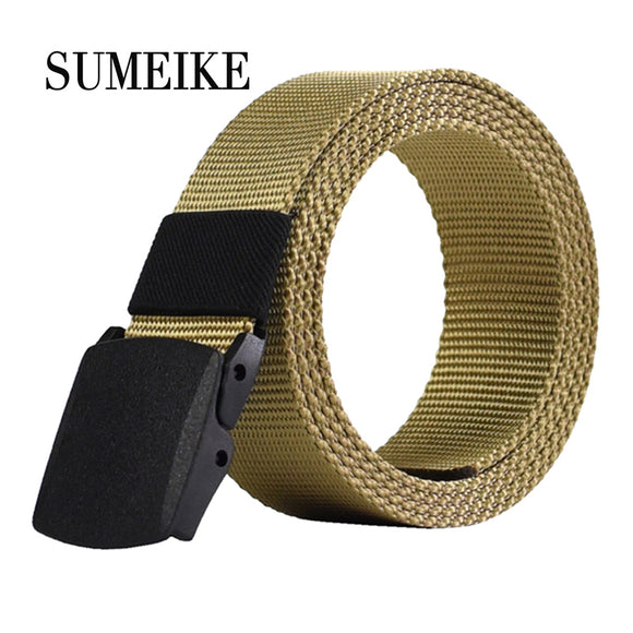 Mens Automatic Belt - High Quality Automatic Buckle Belt for Men