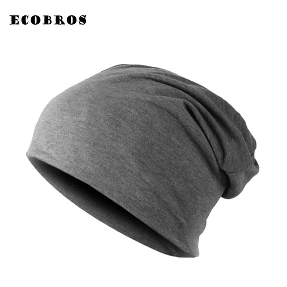 2017 Autumn Winter women hat unisex men beanie stacking knitted bonnet cap men hat Hip hop Skullies for Winter women beanies