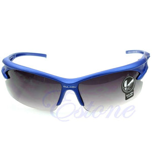Hot UV Protective Goggles Sunglasses Sports Motocycle Cycling Riding Running 5 Colors-K624