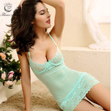 Women nightgown women nightwear sexy sleepwear for women lingerie sleepshirts sexy nightgowns sleeping dress  sexy nighty dress