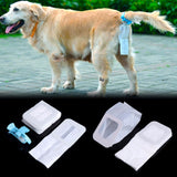 PETPETROL Pet Dog Waste Scoop Excretion Tool Poop Pickup Clip Bags Outdoor High Quality Pet Supplies