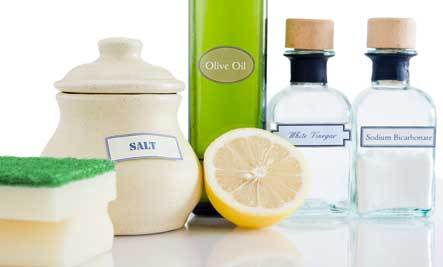 Spring Cleaning – Top Non-Toxic Products for Household Cleaning