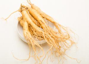 Brazilian ginseng – for energy, balance and invigoration