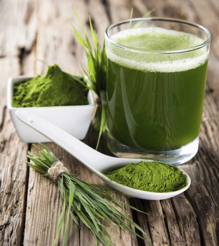 Spirulina – the protein-packed superfood for optimal health