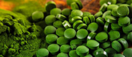 The Power of Chlorella