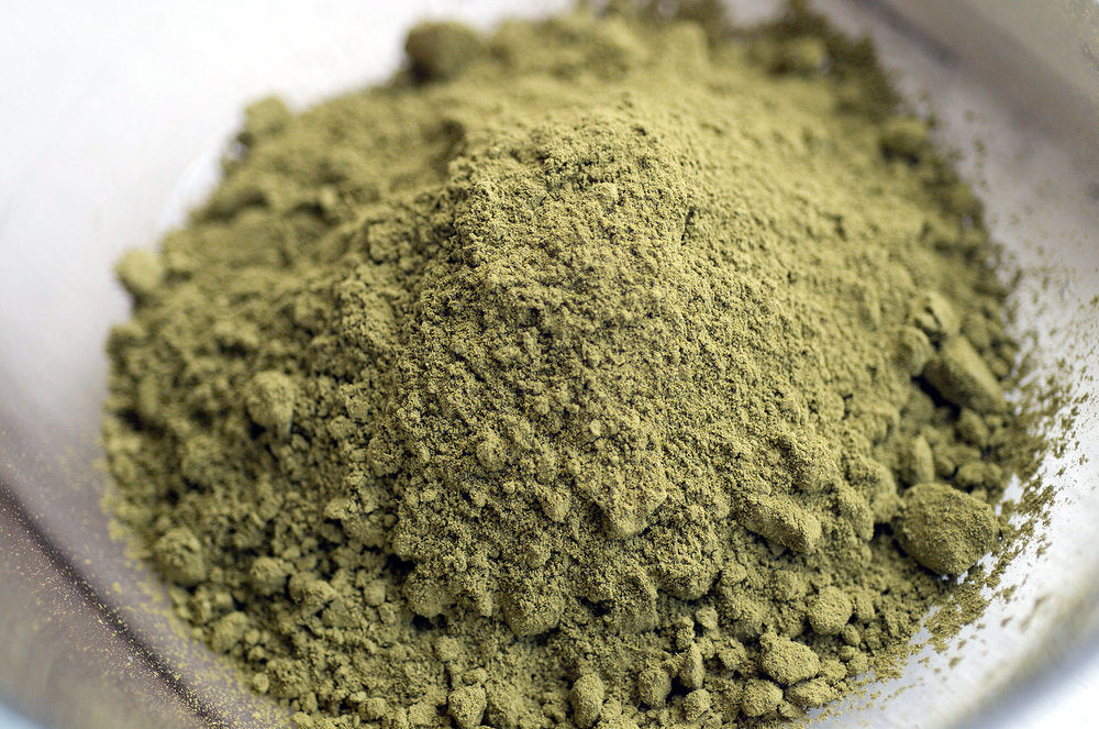 Hemp protein powder – five compelling health benefits