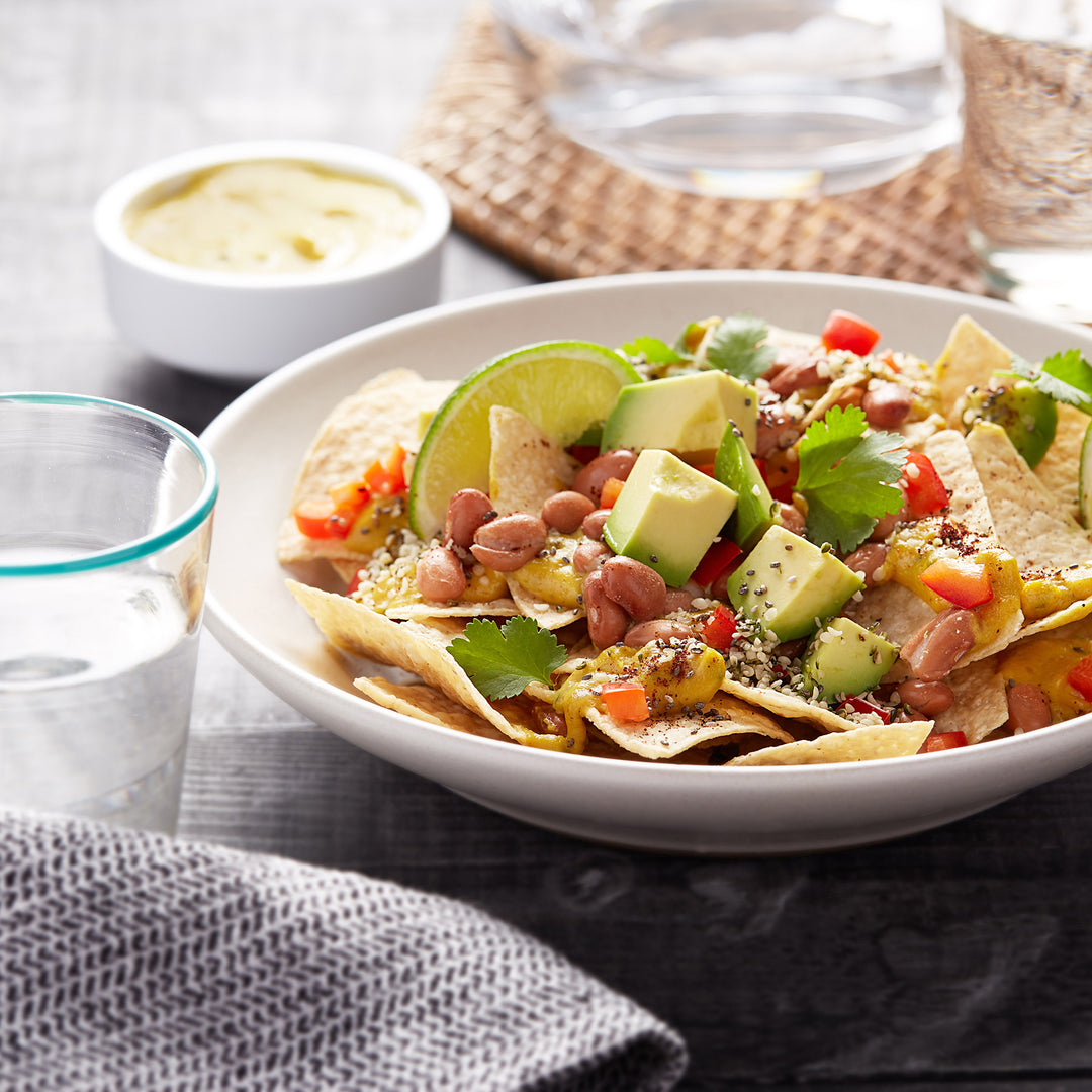 The Superfood Nachos You Definitely Need In Your Life by Julie Morris