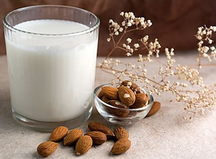 How to Make Nut Milk at Home - by Cookie & Kate