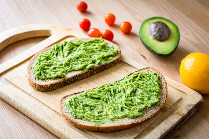 How to take avocados to the next (superfood) level