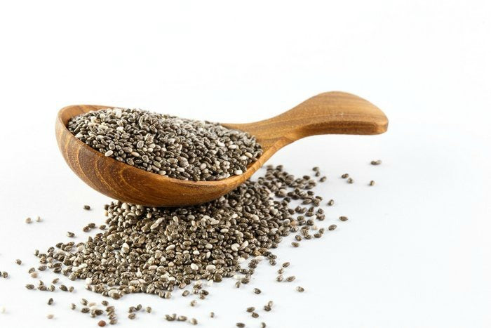 Are organic chia seeds just another fad? by The Superfood Blog