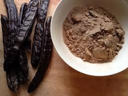 Carob Powder – the delicious caffeine-free alternative to chocolate