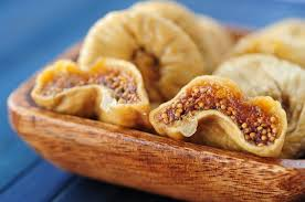 Dried figs – the ancient superfood that's brilliant for your bowels!