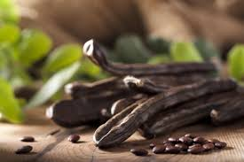 Choose carob for 3 fabulous health benefits!