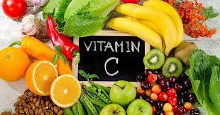 What exactly does Vitamin C do? by Julie Morris