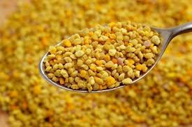 Bee pollen – Mother Nature's answer to hay fever? - by The Superfood Blog