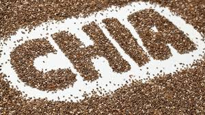 Organic Chia seeds – boost your nutritional intake with 1 simple step! - by The Superfood Blog