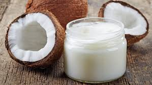 Coconut oil – the natural way to prevent tooth decay - by The Superfood Blog