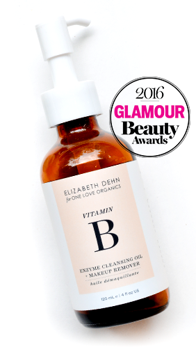 Glamour Beauty Awards announced!