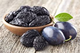 Organic pitted prunes – 3 persuasive reasons for putting them on your menu