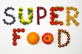 6 sensational superfoods for kids by The Superfood Blog