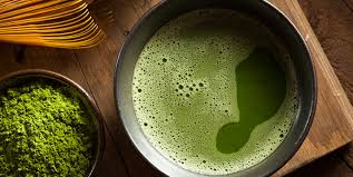 All The Exciting New Ways To Use Matcha - by Julie Morris