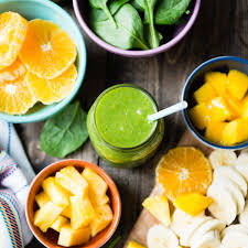 Secrets to making crazy-good smoothies -by Julie Morris
