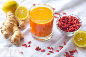 Beauty Benefits of Ginger – Detox Ginger Tea Recipe