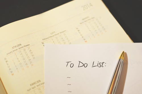 10 Ways To Make Your New Year's Resolutions a Reality - Jesse Golden