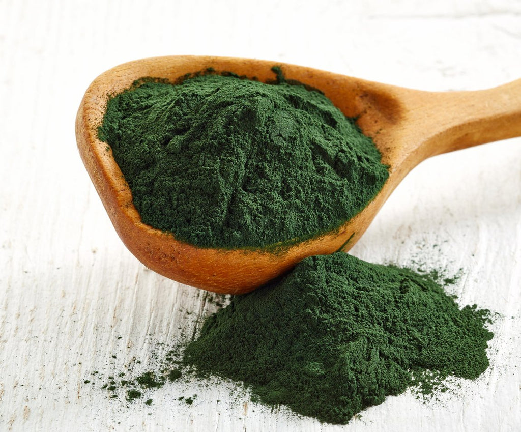 Spirulina – supreme supergreen or just the latest hype? by The Superfood Blog