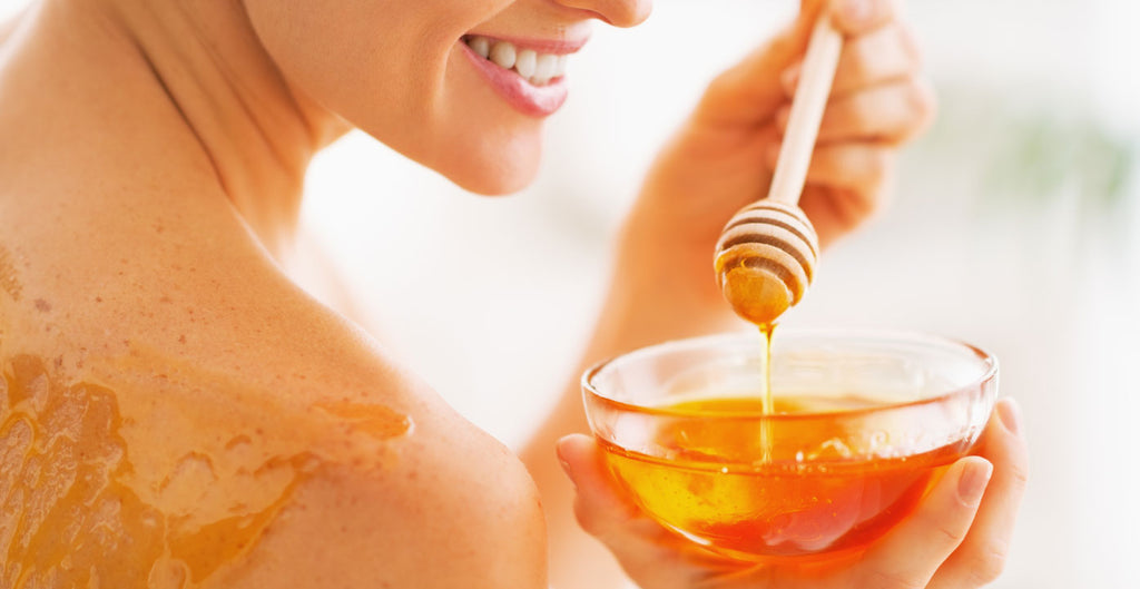 The Beauty Benefits of Honey & Why You Should Incorporate It In Your Diet & Beauty Routine