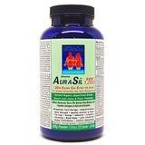 AuraSil Ecklonia 1200 Detox Super Green Powder by Exsula Superfoods - 10.6oz/300g