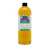 Organic Energizing Antioxidant Extra Virgin Olive Oil by Exsula Superfoods