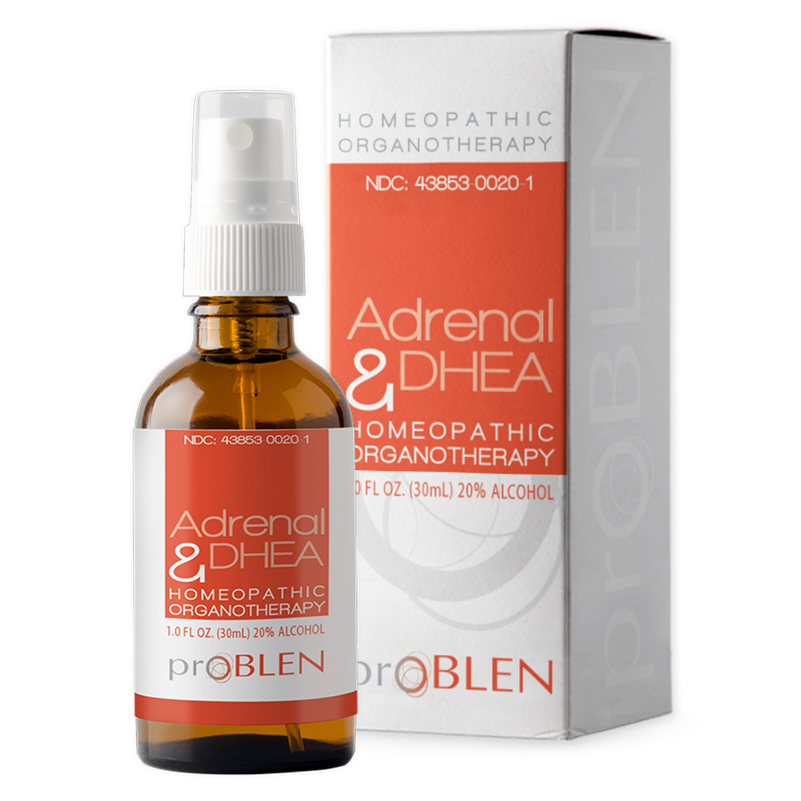 Adrenal & DHEA Hormone Booster<br>ProBLEN