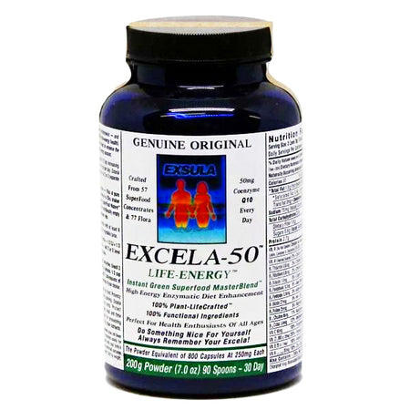 Renaissance Gold Energies Mental Support Mineral Water by Exsula Superfoods