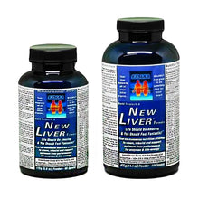 Load image into Gallery viewer, New Liver Detox Immune-Boosting by Exsula Superfoods